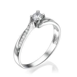 טבעת אירוסין ונוס האלה