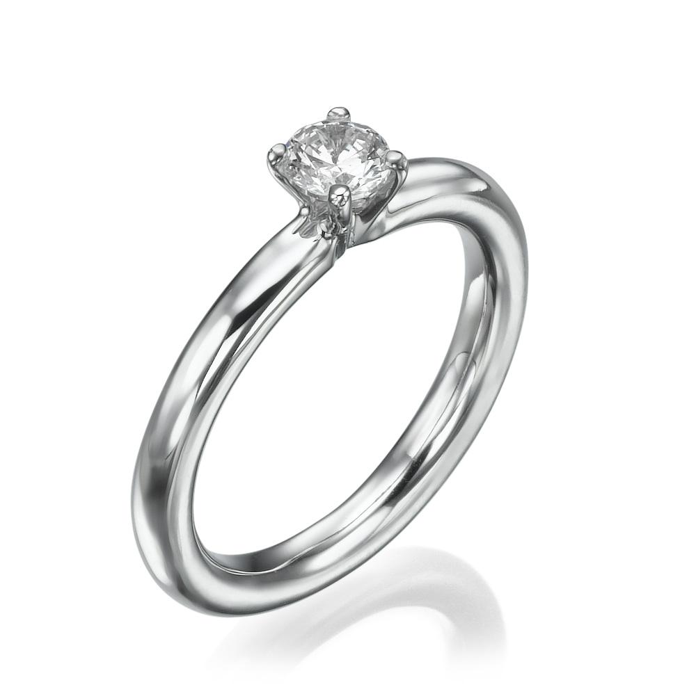 טבעת אירוסין פרפקט קלייר