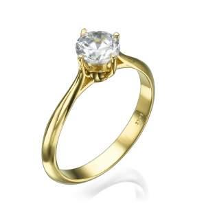 טבעת אירוסין RS513