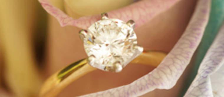 ההבדל הקטן – בחירת טבעת אירוסין